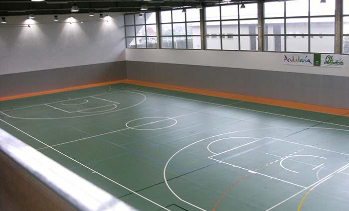 Sport flooring - Vinyl floorings - Sportex