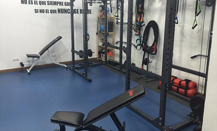 Gym flooring - Vinyl floorings - Sportex