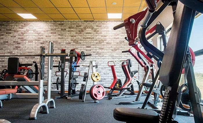 Rubber tiles---Gym floorings---Energy